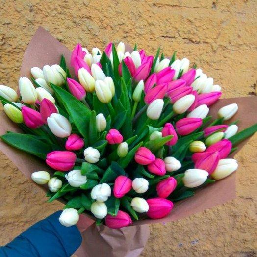 Кенди: букеты цветов на заказ Flowwow