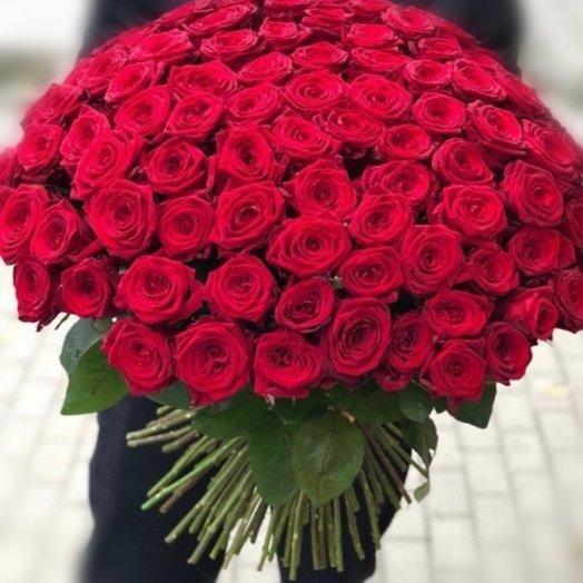 Моя красавица: букеты цветов на заказ Flowwow