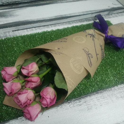Ревиваль: букеты цветов на заказ Flowwow