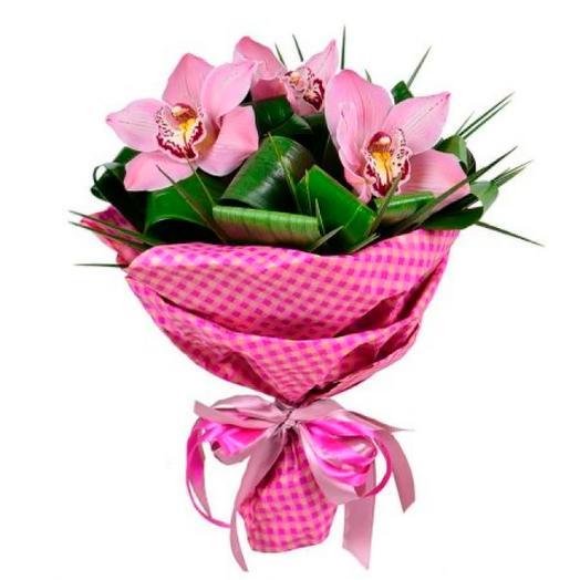 Мэри-Сью: букеты цветов на заказ Flowwow