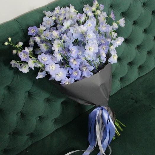 Акварель: букеты цветов на заказ Flowwow