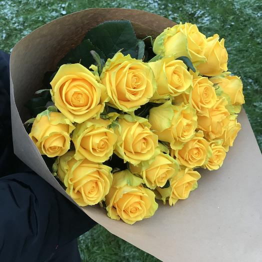 Для улыбки: букеты цветов на заказ Flowwow