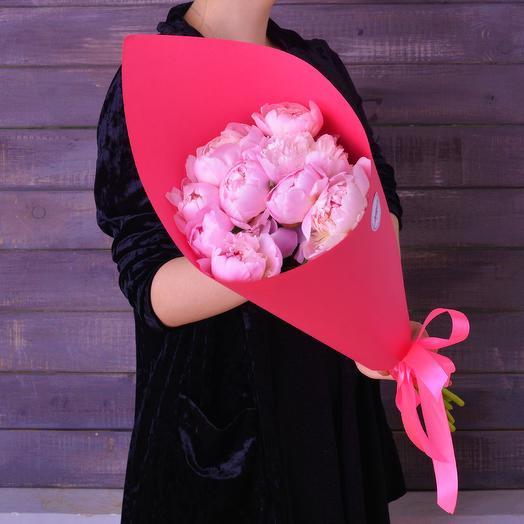 Комплимент Любимой: букеты цветов на заказ Flowwow