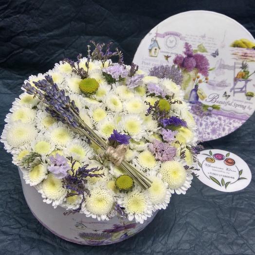 Прованс: букеты цветов на заказ Flowwow