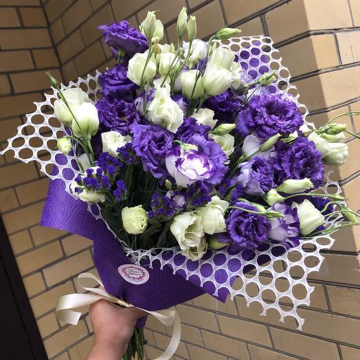 👾: букеты цветов на заказ Flowwow