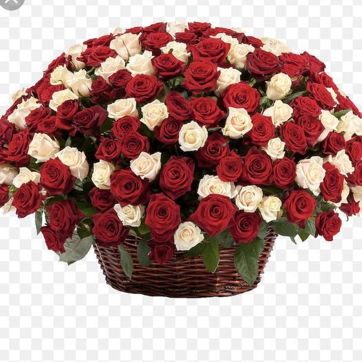 151 Роза для любимой: букеты цветов на заказ Flowwow