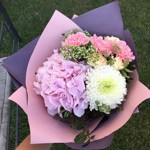 Лучшие мгновения: букеты цветов на заказ Flowwow