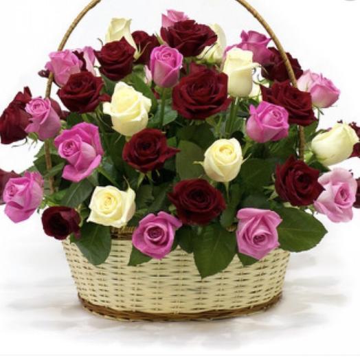 Влада: букеты цветов на заказ Flowwow