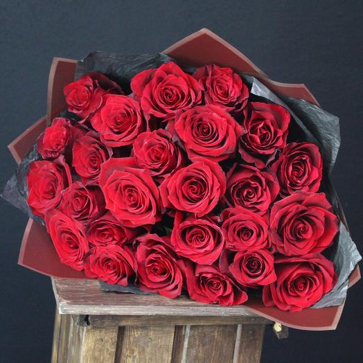Розы Premium «Andalusia»