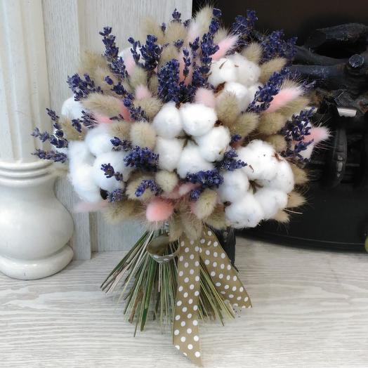 Любовь на сеновале😁: букеты цветов на заказ Flowwow