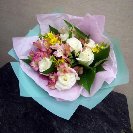 Очерование: букеты цветов на заказ Flowwow