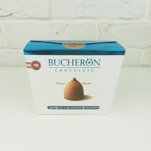 """Конфеты """"Bucheron"""""""