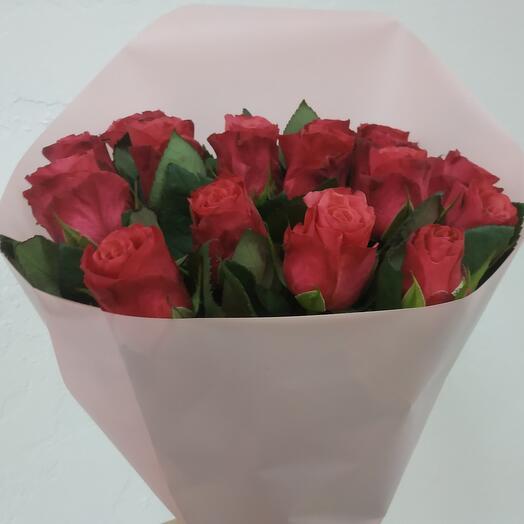 17 ароматных роз