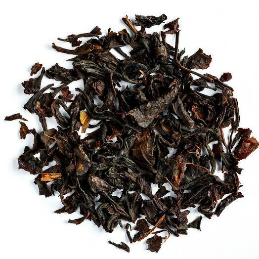 """Чёрный (китайский красный) чай """"Вьетнам OPA"""" 100 гр"""