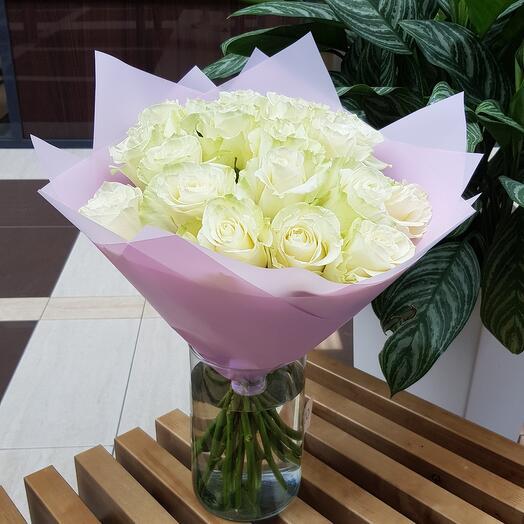 19 роз мондиаль