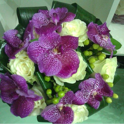 Эстель: букеты цветов на заказ Flowwow