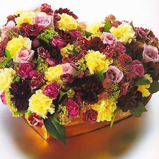 Доставка цветов усть-илимске
