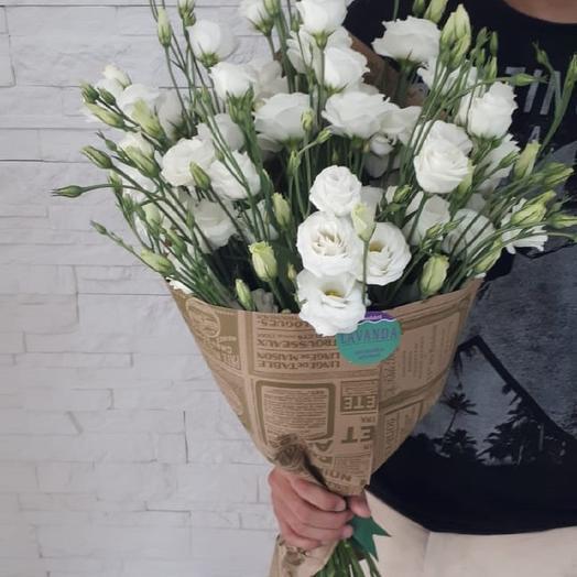 """Букет """" Нежные чувства"""": букеты цветов на заказ Flowwow"""