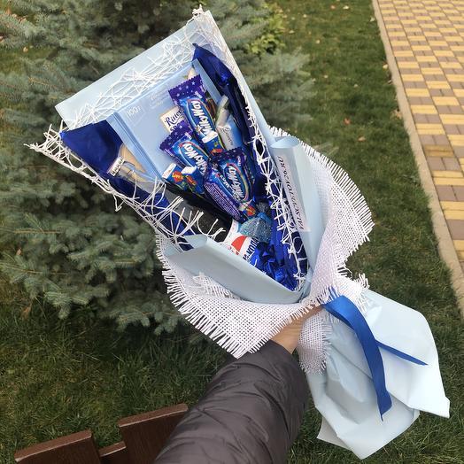 Пепси: букеты цветов на заказ Flowwow
