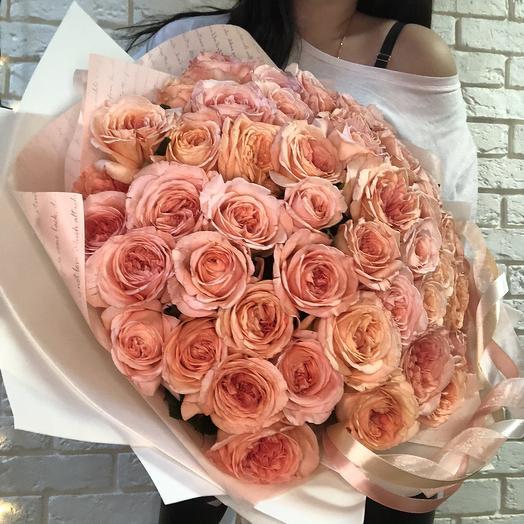 London: букеты цветов на заказ Flowwow