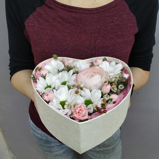 Вкусный зефир: букеты цветов на заказ Flowwow