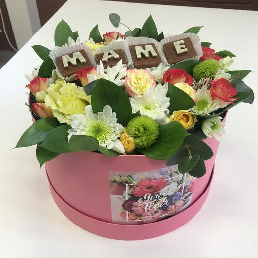 For mom: flowers to order Flowwow