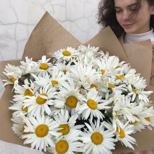 Рш01: букеты цветов на заказ Flowwow