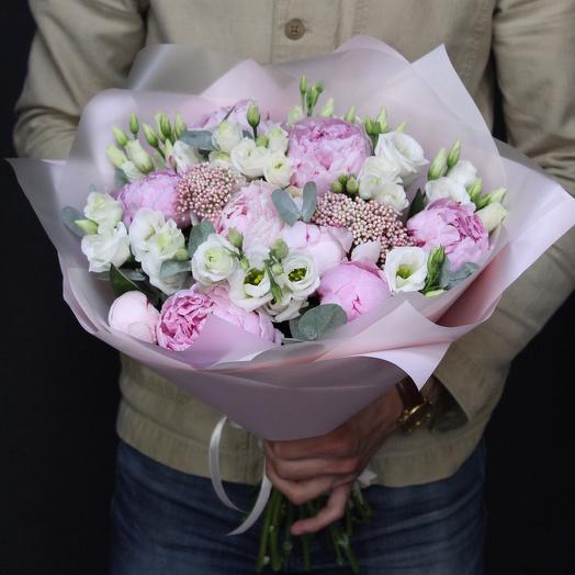 Boom Bouquet 💥