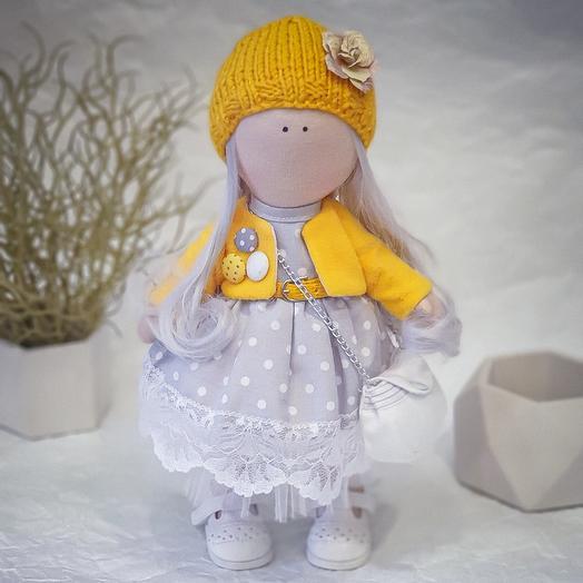 Интерьерная кукла Селеста