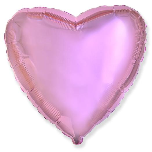 Шар «сердце» с гелием