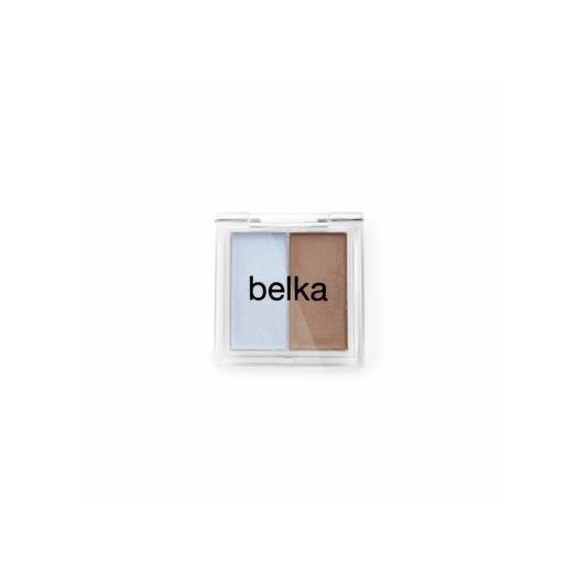 Минеральные тени для век (оттенки SH05/SH12), Belka