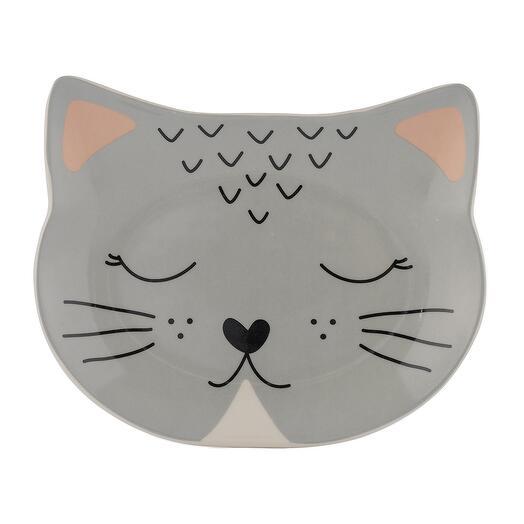 Миска для кошек smokey cat 16х13 см  Mason Cash 2030.471
