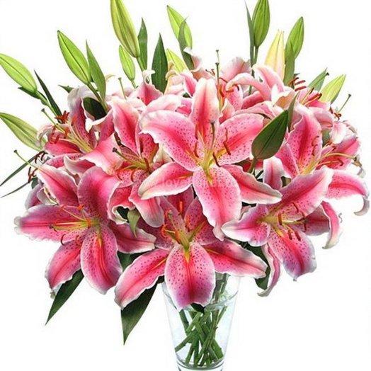 Букет 61: букеты цветов на заказ Flowwow