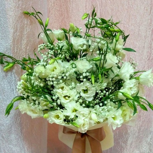 Дезира: букеты цветов на заказ Flowwow
