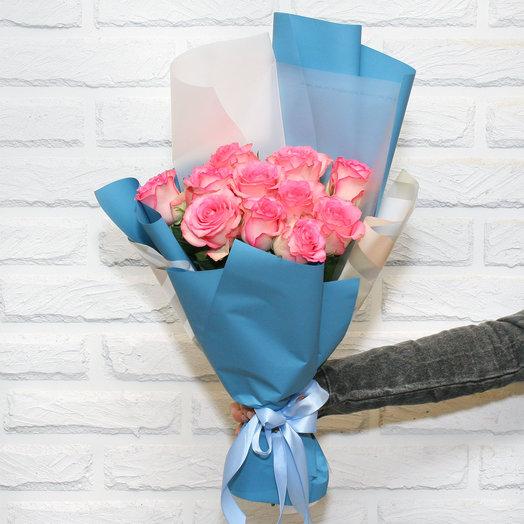 """Букет """"Свит Юник"""": букеты цветов на заказ Flowwow"""