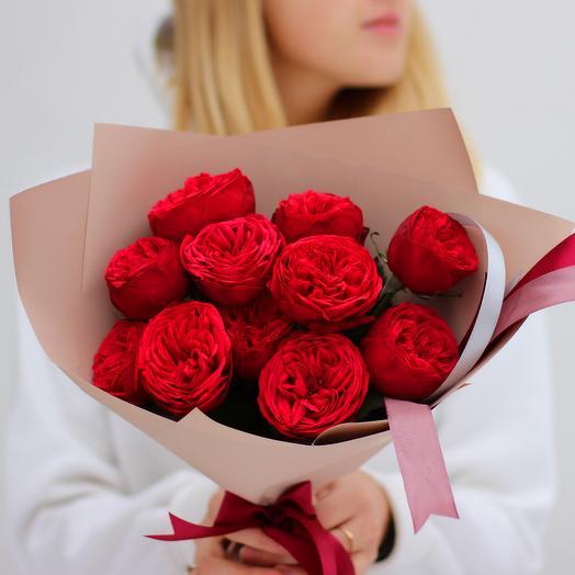 Моно 05: букеты цветов на заказ Flowwow