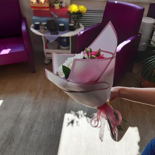 Романтический: букеты цветов на заказ Flowwow