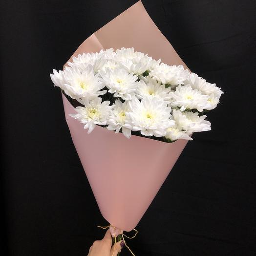 Стильная ученица: букеты цветов на заказ Flowwow