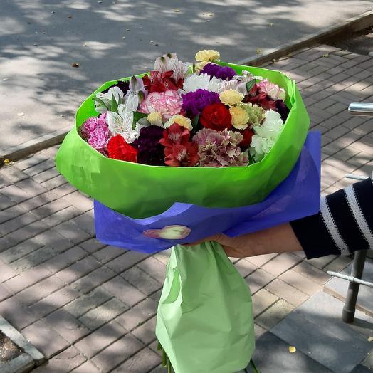 Антидеприсанты: букеты цветов на заказ Flowwow