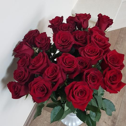 25 роз эксплоуэр