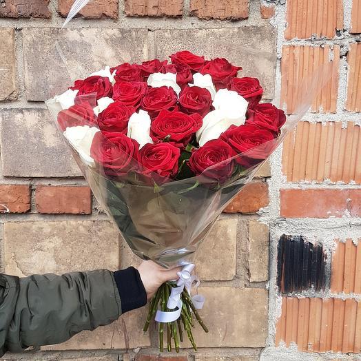29-Микс: букеты цветов на заказ Flowwow