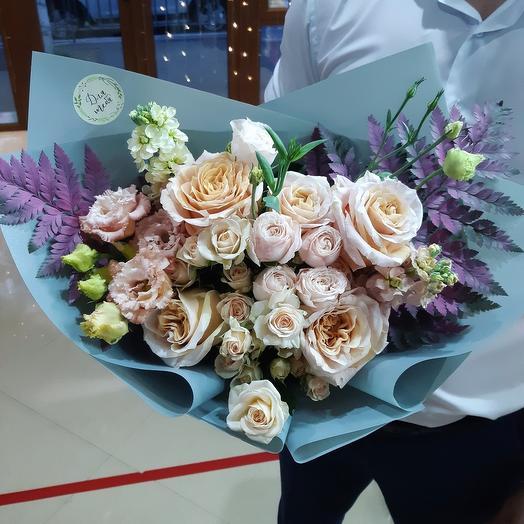 Цветочный вальс