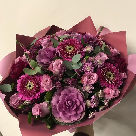 Фиолетовый романс