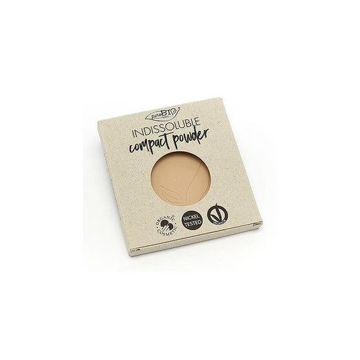 Компактная тональная основа REFILL 04, PuroBIO