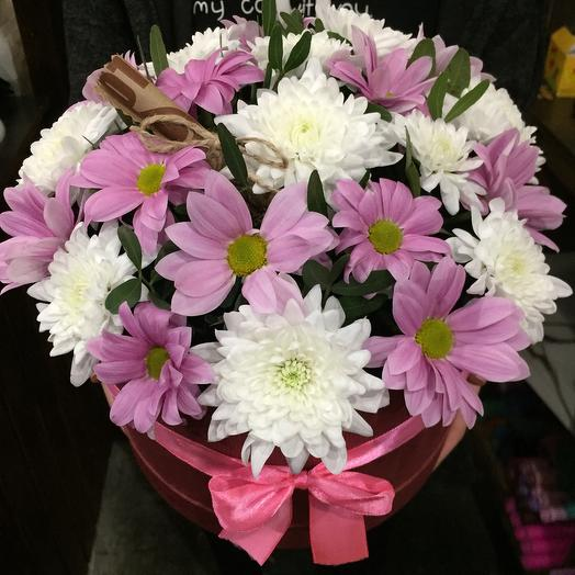 Flowers in a box 0075