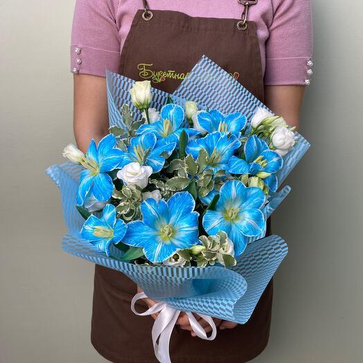 Combined bouquet