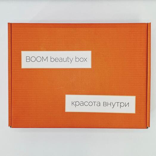 ORANGE BOX 🧡