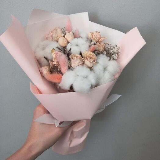 Сухоцветы 1
