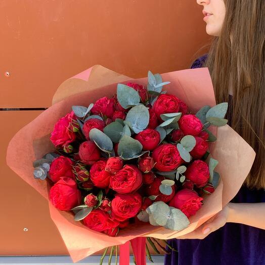 Piony VIP розы