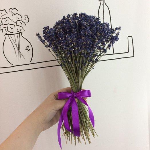 Букет Лаванда: букеты цветов на заказ Flowwow